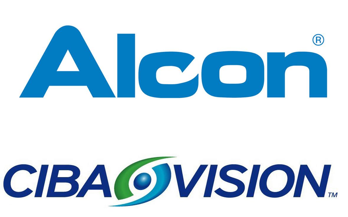 Alcon - CibaVision