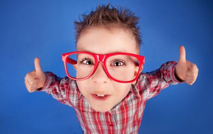 Verträglichkeitsgarantie Brille